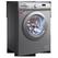 Haier/海尔 滚筒洗衣机 XQG60-808 FM