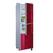 BCD-226SDCX(水晶红)