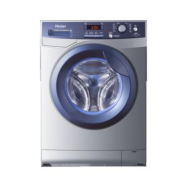 Haier/海尔 滚筒洗衣机 XQG60-K8866 关爱