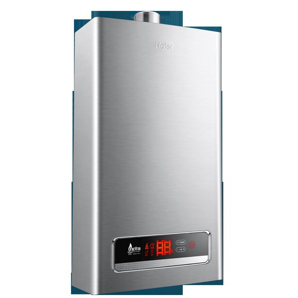 Haier/海尔                         燃气热水器                         JSQ20-E1(12T)