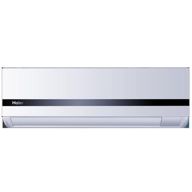 Haier/海尔 无氟变频壁挂式空调 KFR-26GW/05GJC23套机