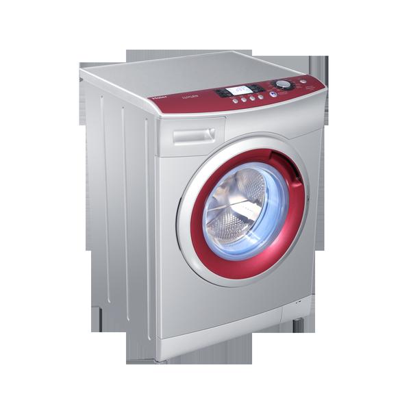 Haier/海尔                         滚筒洗衣机                         XQG60-HB1287 家家喜
