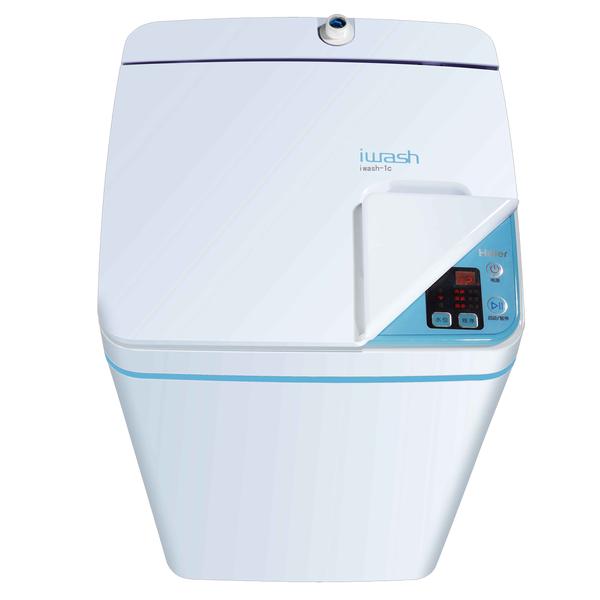 Haier/海尔             波轮洗衣机             iwash-1c