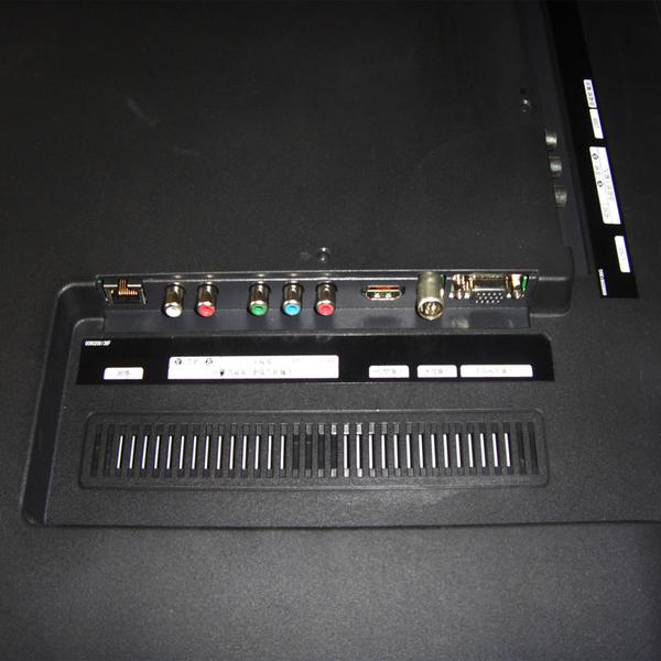 Haier/海尔                         3D电视                         LE55A700K