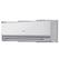 Haier/海尔 高效定频壁挂式空调 KFR-35GW/03GFC12套机(白色)