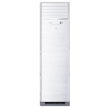 Haier/海尔 无氟变频柜式空调 KFR-50LW/06HBQ22套机(润白)