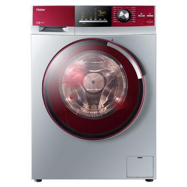 Haier/海尔 滚筒洗衣机 XQG60-B1228A