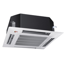 3P嵌入式空调,吊顶安装,节省空间;立体送风,健康舒适!(3级能效,电压220V)