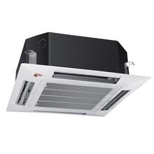5P嵌入式空调,吊顶安装,节省空间;立体送风,健康舒适!(2级能效,电压380V)