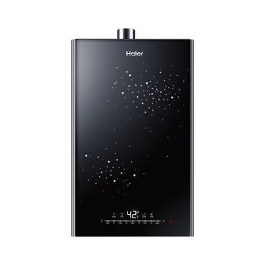智能云燃气热水器 LJSQ28-16CNU1