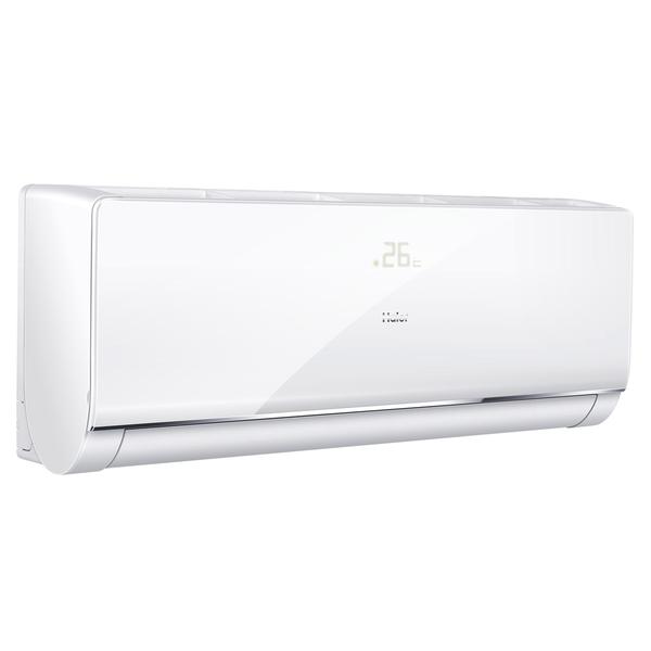 Haier/海尔                         无氟变频壁挂式空调                         海尔 空调 KFR-35GW/09QDA22A(白)套机
