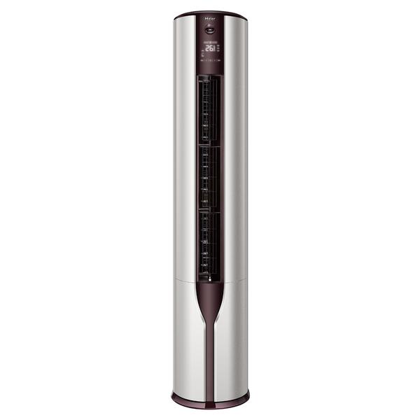 Haier/海尔                         柜式空调                         KFR-72LW/07EAQ22A(香醇金)套机
