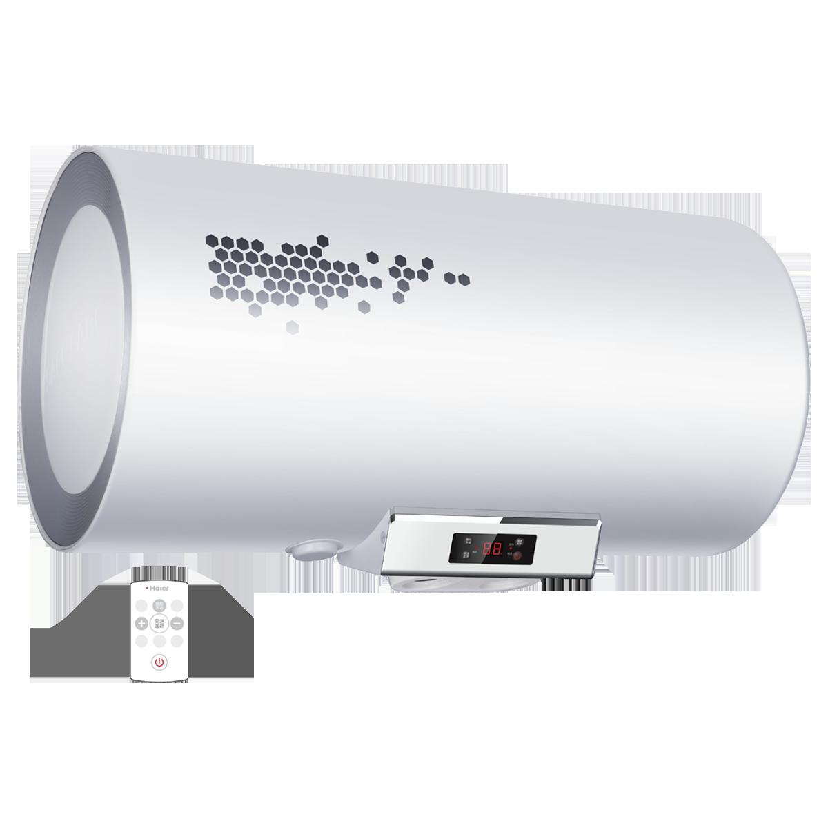 海尔电热水器 es50h-d3(e)图片