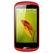 HT-A6手机(富贵红)