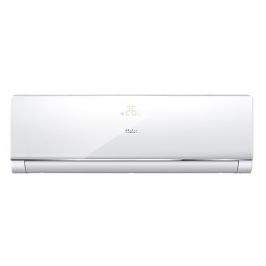 Haier/海尔 无氟变频壁挂式空调 KFR-35GW/09QDA22(白)套机