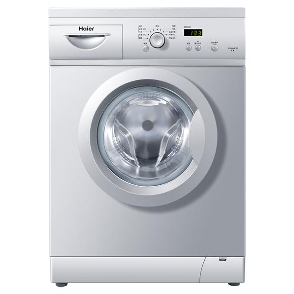 Haier/海尔                         滚筒洗衣机                         XQG50-810A 关爱