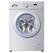 海尔滚筒洗衣机 XQG70-1012 家家爱