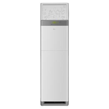 Haier/海尔 高效定频柜式空调 KFR-50LW/01NAF13套机