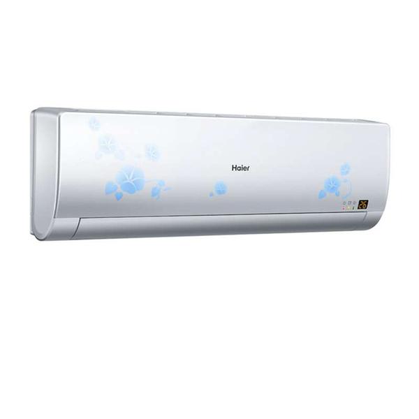 Haier/海尔                         高效定频壁挂式空调                         KFR-26GW/06NHB13套机