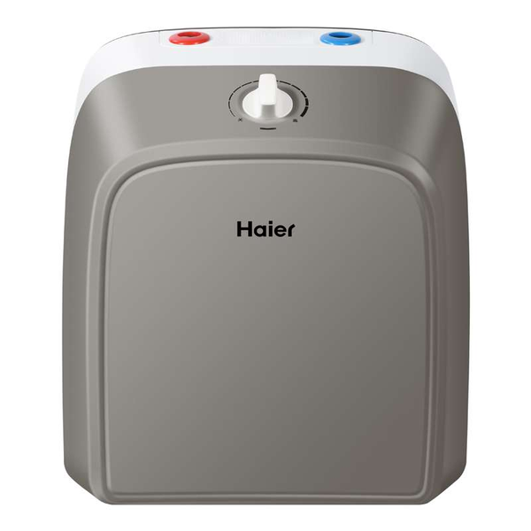 Haier/海尔             电热水器             ES10U