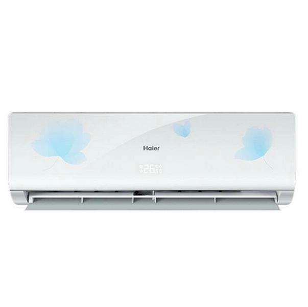 Haier/海尔             高效定频壁挂式空调             KFR-26GW/07ZER13-DS套机