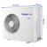 Haier/海尔 变频风管机 KFRd-52NW/54CBA22(wifi+3D)