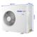 Haier/海尔 变频风管机 KFRd-72NW/56CBA22(wifi+3D)