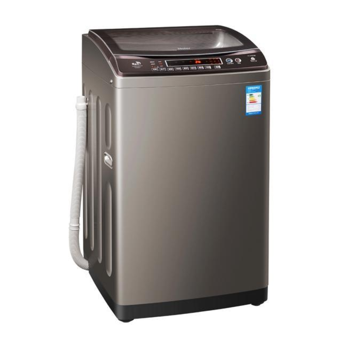 海尔波轮洗衣机MS85188BZ31(N)
