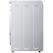 Haier/海尔 滚筒洗衣机 XQG80-BX12288