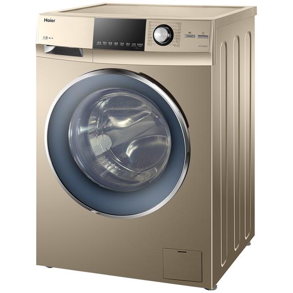 Haier/海尔                         滚筒洗衣机                         G80728BX12G