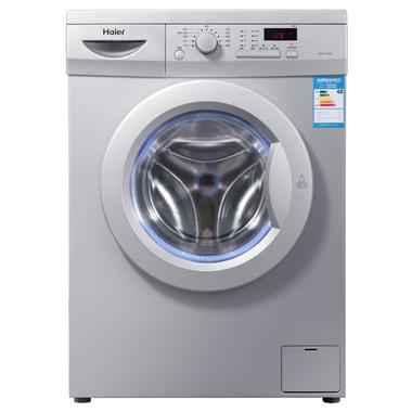 Haier/海尔 滚筒洗衣机 XQG70-1000J