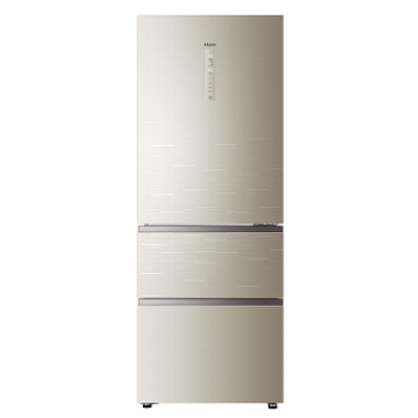 Haier/海尔 冰箱 BCD-325WDGB