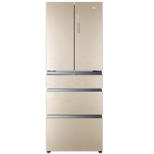 Haier/海尔冰箱BCD-426WDGBU1 426升多门冰箱
