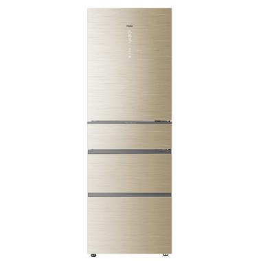 Haier/海尔 冰箱 BCD-345WDGFU1