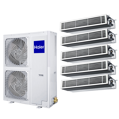 Haier/海尔 家用中央空调 RFC140MXSAVA(G)