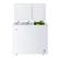 Haier/海尔 冷柜 FCD-208XHT 208升商用展示柜冰柜小型卧式冷冻冷藏柜