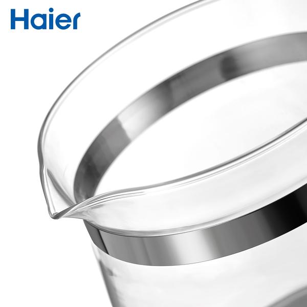 Haier/海尔                         恒温调奶器                         HYT-S08