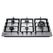 Haier/海尔 厨房电器 QE8G5天然气/多种火力/多区烹饪/五头灶