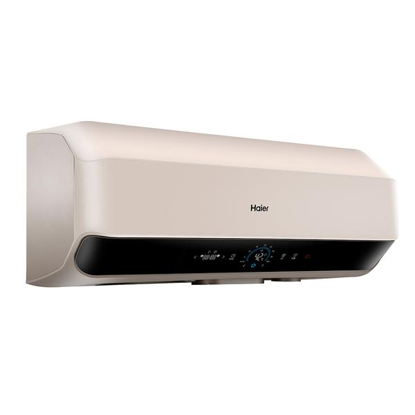 Haier/海尔                         电热水器                         ES40H-SMART5(U1)槟 40升瞬热大水量储水式电热水器