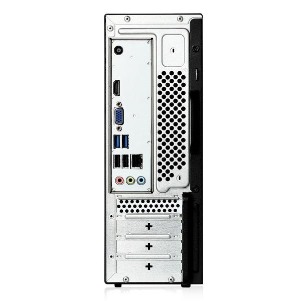 Haier/海尔                         台式机                         海尔台式机电脑主机天越 H5