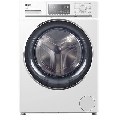 Haier/海尔 滚筒洗衣机 EG8014BDXLU88