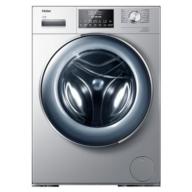 Haier/海尔 滚筒洗衣机 XQG120-B14876LU1