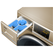 Haier/海尔 滚筒洗衣机 EG8012BX58GU1