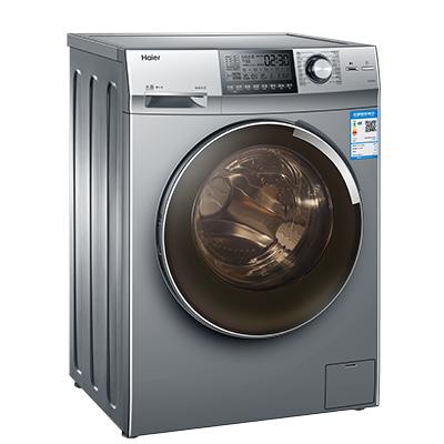 Haier/海尔 滚筒洗衣机 XQG80A2