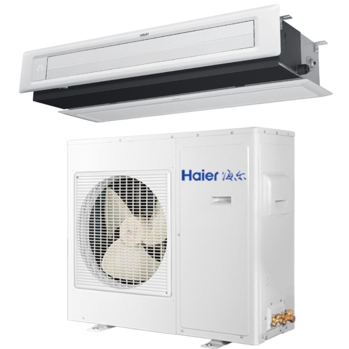 Haier/海尔 定频风管机 智尊系列 KFRd-66NW/56PBA12