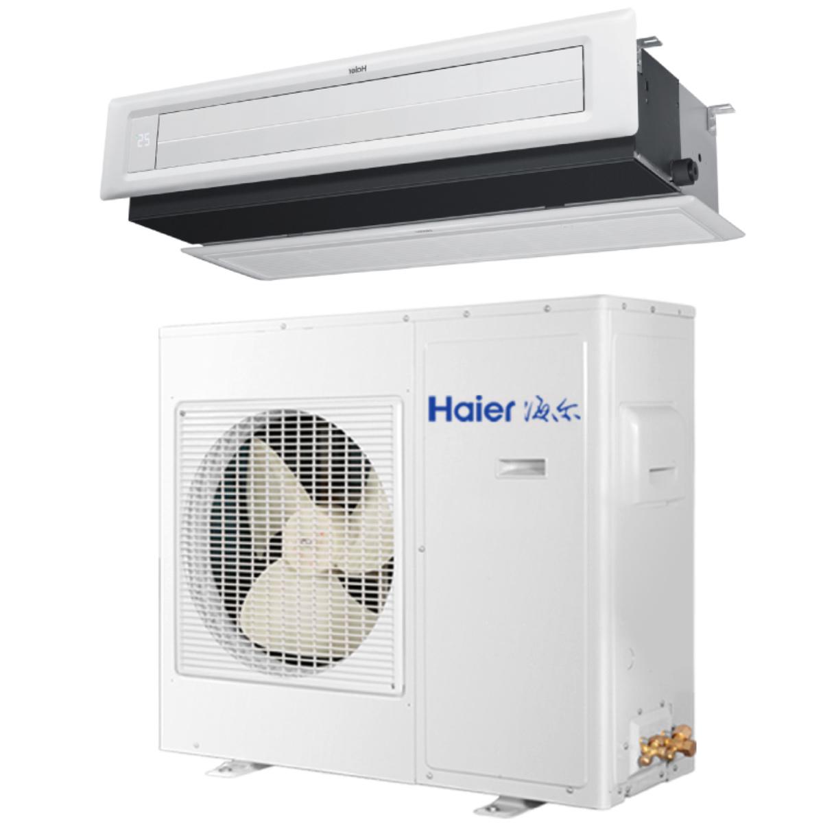 Haier/海尔 定频风管机 智尊系列 KFRd-27NW/53PAA12
