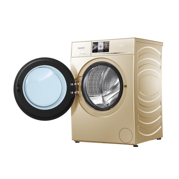 Casarte/卡萨帝                         滚筒洗衣机                         C1 HD10G3LU1