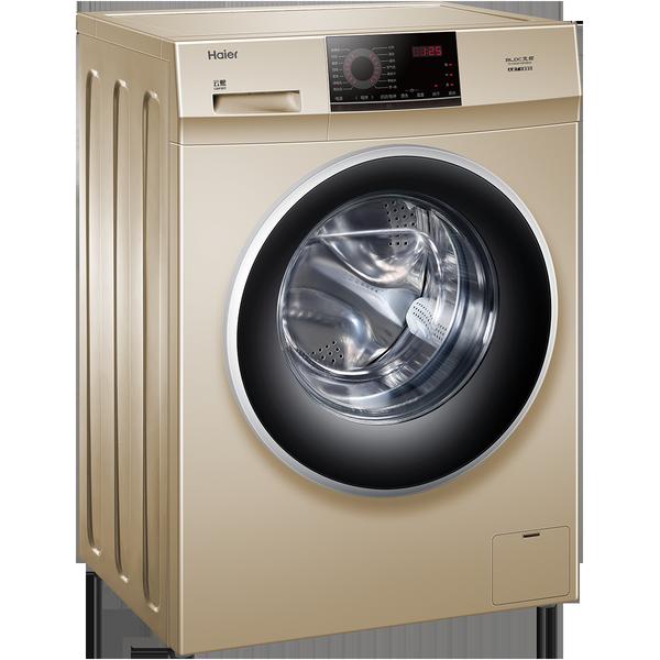 Haier/海尔                         滚筒洗衣机                         G100818HBG