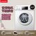 Leader/统帅 滚筒洗衣机 @G80B36W