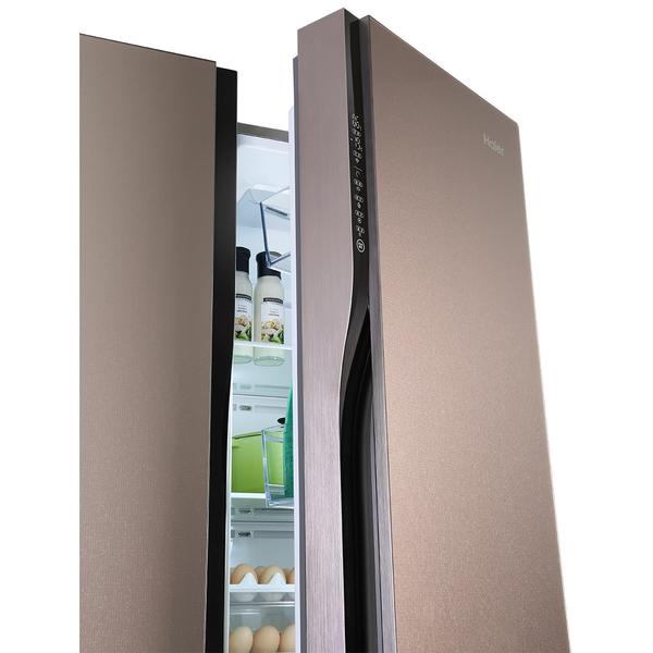 Haier/海尔                         四世同堂首选 500L以上                         BCD-615WDCZ